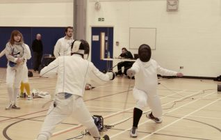 New to fencing?